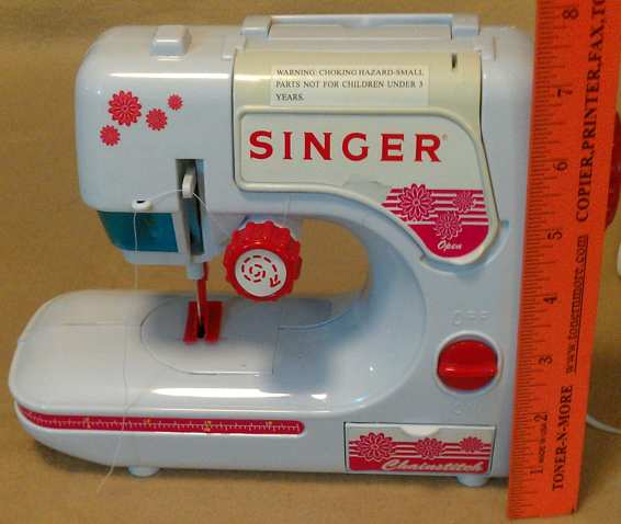 american doll sewing machine