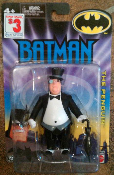 Amazon.com: Batman: Mask of the Phantasm [DVD] [2005 ...